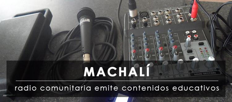 radio-comunitaria-de-machali-emite-contenidos-educativos-para-estudiantes
