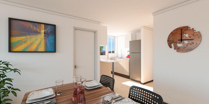 Proyecto Fundo Viejo de Inmobiliaria Prodelca-9