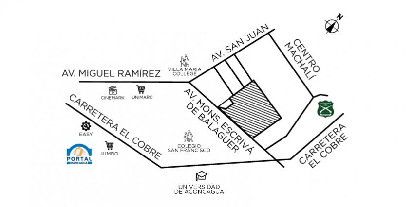 Proyecto La Reserva de Machalí de Inmobiliaria Pocuro-23