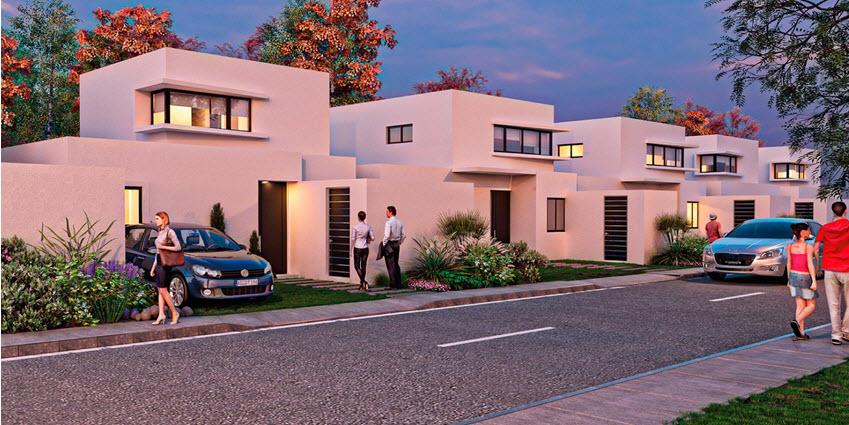 Proyecto El Remanso de Machalí III de Inmobiliaria PY